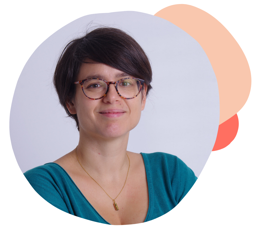Claire Gerbier, growth manager as a service